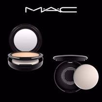 Polvos Compacto Mac Maquillaje Cosmetico Media Docena Mayor