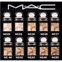 Polvos Compacto Mac Maquillaje Cosmetico Al Detal Y Al Mayor