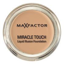 Base De Maquillaje Cobertura Maxima Maxfactor Miracle Touch