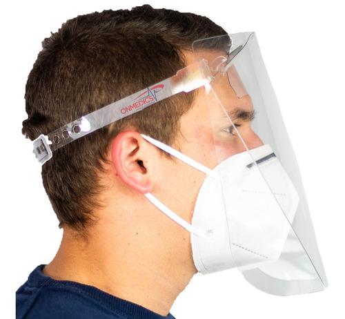 facial protector facial