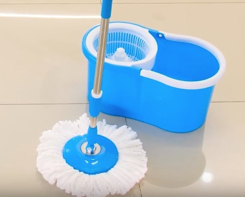 fácil mop