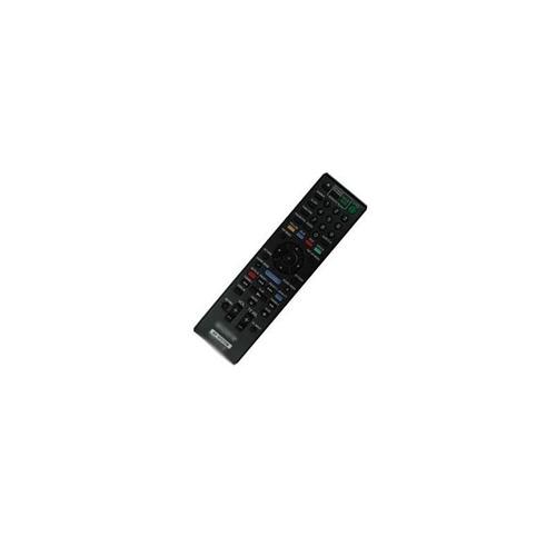 fácil reemplazo de control remoto para sony hbd-t79 hbd-t28