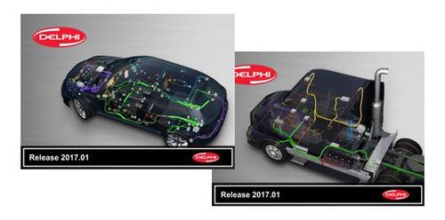 faço atualização scanner delphi autocom 2020 v2017.03 full
