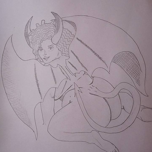 faço desenhos realistas e em anime de quem vc quiser