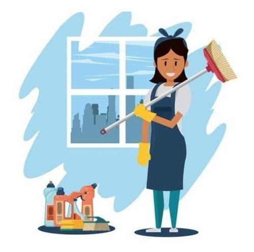 faço serviço de diarista,cozinha, pós obras