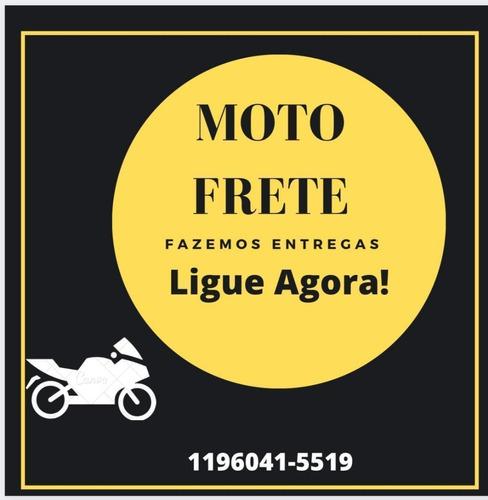 faço serviços motoboy
