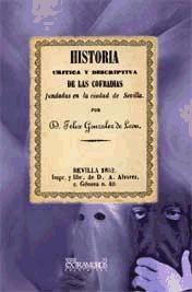 facsímil: historia critica y descriptiva de las cofradias fu