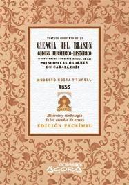 facs¿mil: tratado completo de la ciencia del blas¿n(libro )