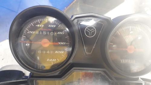 factor 125 preta 2009