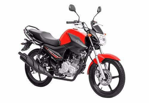 factor 125i ed 2017 *****lançamento****** dipe motos