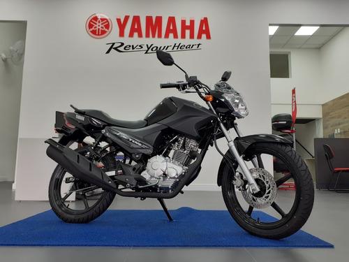 factor 125i ed ubs-2020 - sem entrada - yamaha sp
