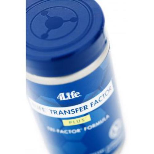 factor de transferencia plus - 4life (90 cápsulas)