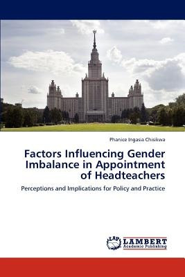 factors influencing gender imbalance in appoint envío gratis