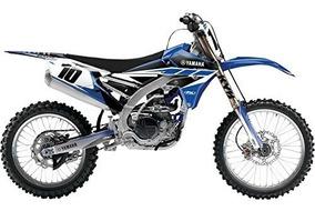Factory Effex 16-14374 ATV Graphic Kit