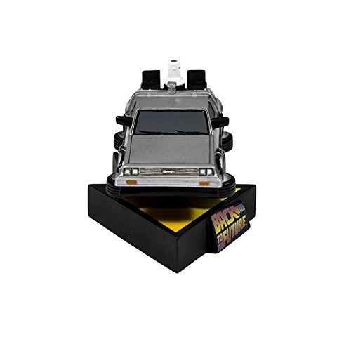 factory entertainment back to the future ii flying delorean