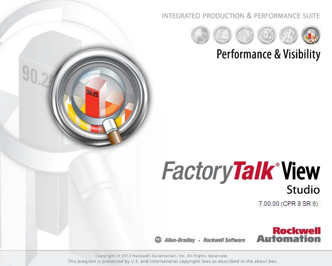 factorytalk view studio