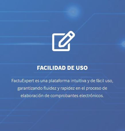 factuexpert facturacion electronica
