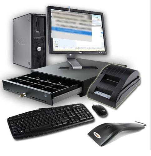 factura electrónica punto venta sistemas impresoras