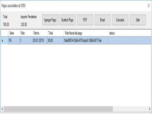 factura electrónica web gratis fácil + incluye 100 timbres