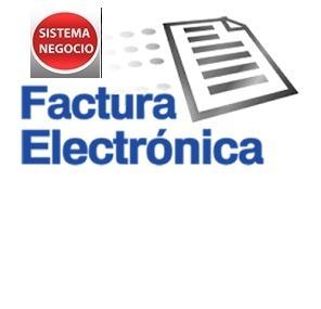 factura facil sistema negocio pv factura 3 3 cfdi 180 00 en