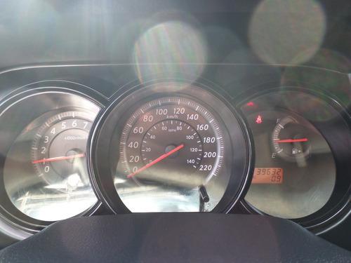 factura original unico dueño, motor 1800cc, aire acondiciona