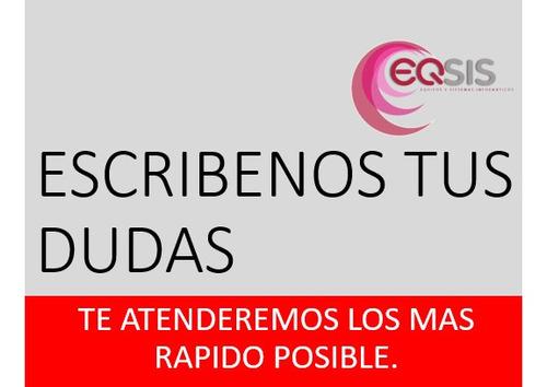 facturacion electronica con certificado electrónico incluido
