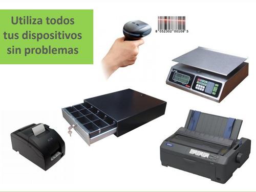 facturación electrónica  sistema erp contable todo completo