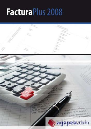facturaplus 2008(libro contabilidad y operaciones financiera