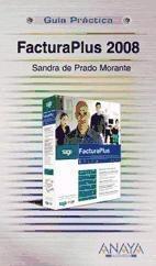 facturaplus 2008(libro informática de gestión)