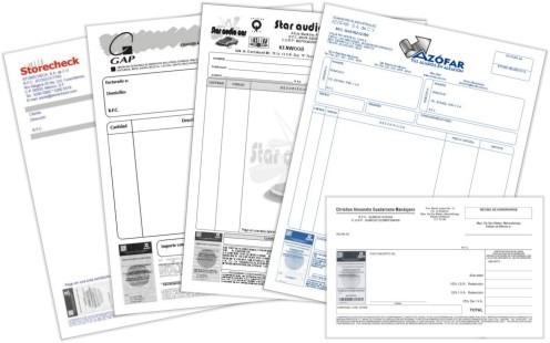 facturas notas de venta retenciones guias autorizado por sri