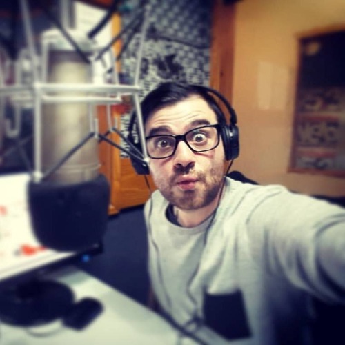 facu kiund locutor nacional - radio y tv - ediciones