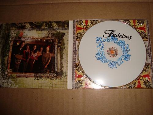 fadeiros  audio cd  en caballito