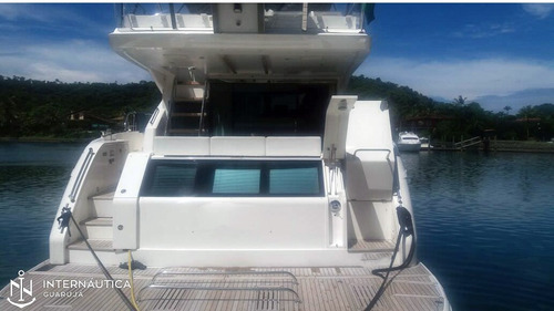 fairline 65 2012 phantom cimitarra armada focker coral