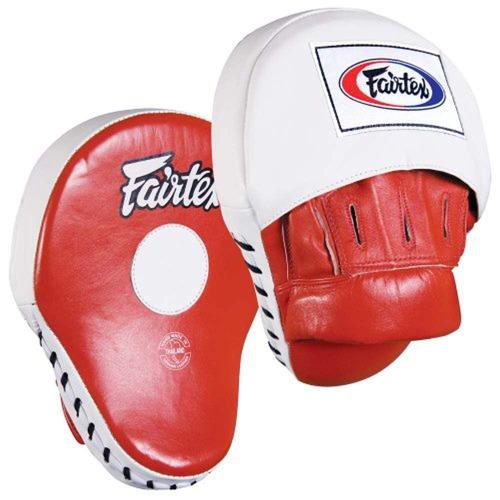 fairtex boxeo contorneado mma muay thai karate