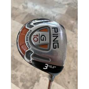 653e55e343230 Juego De Palos Ping G10 Con Bolsa Ping - Palos de Golf en Mercado Libre  Argentina