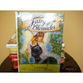 Fairy Chronicles- J. H. S Fairy Chronicles- J. H. Varios.