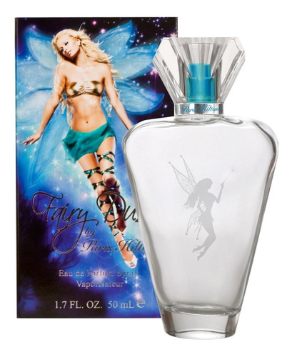 fairy dust by paris hilton 1.7oz 50ml perfume para mujer edp
