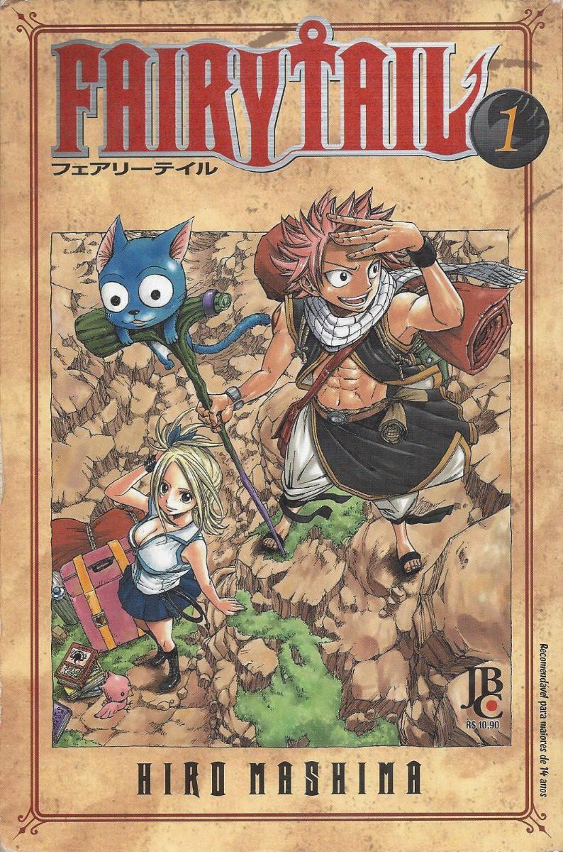 Fairy Tail 1 2 3 4 5 6 7 8 9 10