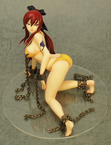 fairy tail - erza scarlet swimsuit disponible