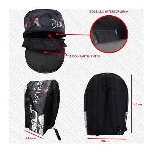 fairy tail mochila backpack natsu dragneel