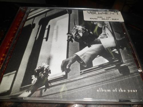 faith no more-album of the year