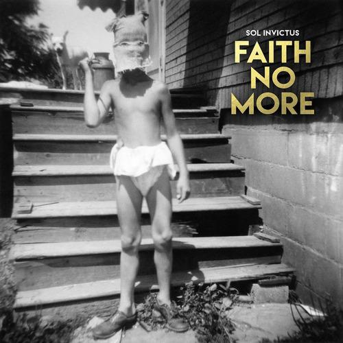 faith no more sol invictus cd import.nuevo cerrado en stock