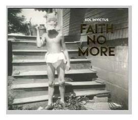 faith no more sol invictus cd nuevo