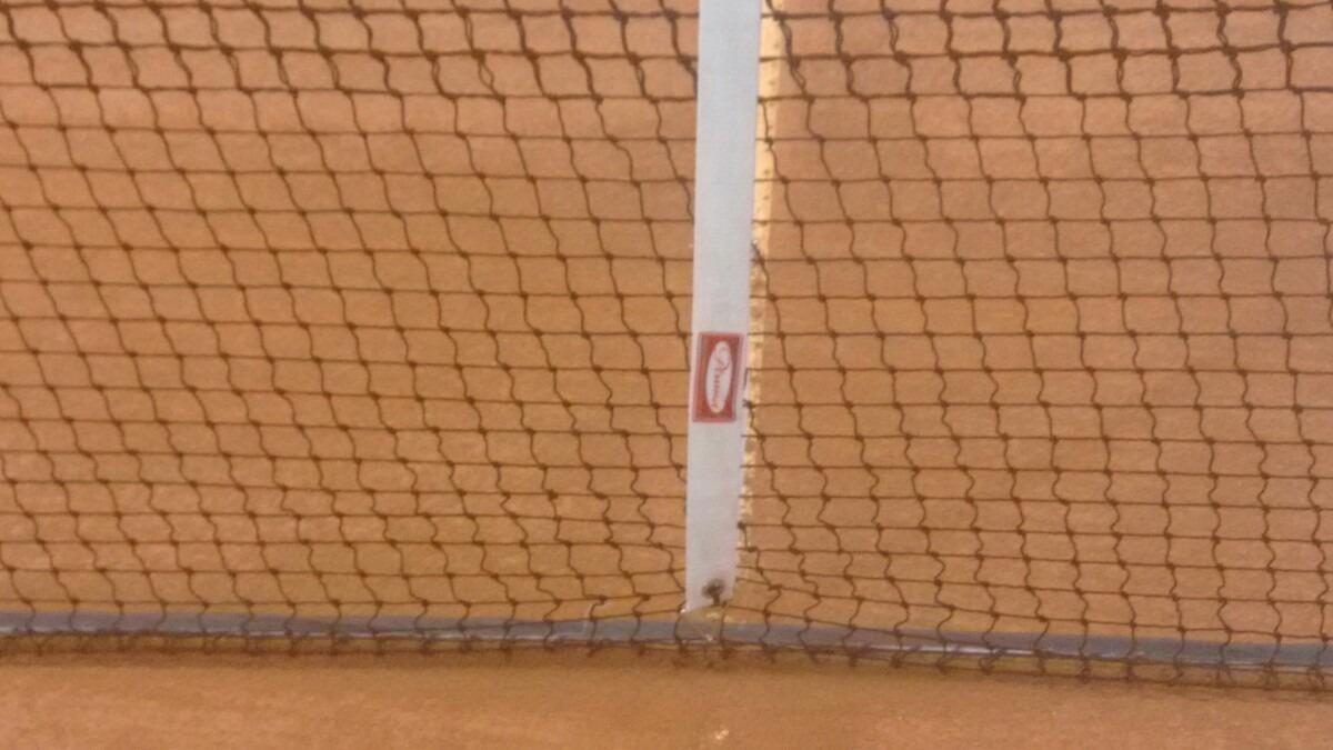 23ff44f83 faixa central para rede de tênis com velco e regulador. Carregando zoom.