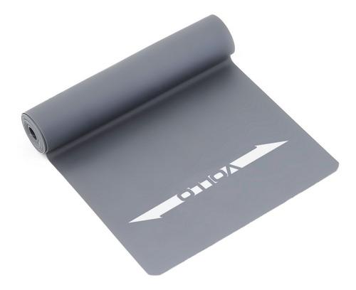 faixa elástica forte band para pilates funcional yoga vollo