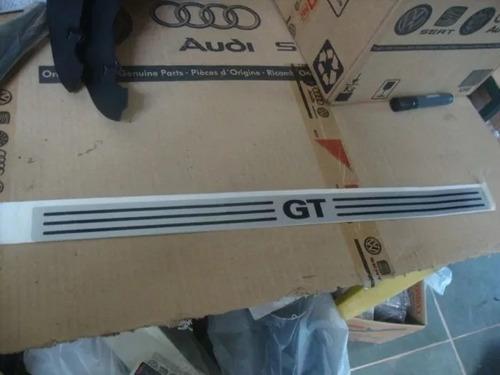 faixa gt soleira porta golf gt 07 08 09 2010 original vw