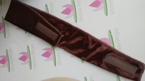 faixa hair grip original