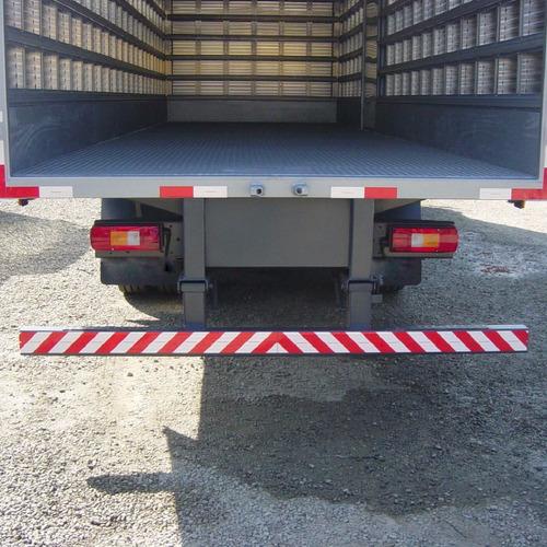 faixa refletiva reflex caminhão onibus van padrão (3m)