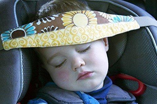 faixinha soninho de segurança bebê carro menina menino