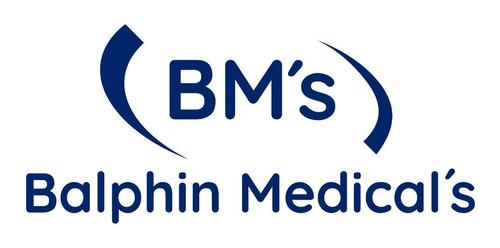 faja abdominal neoprene ptm - balphin